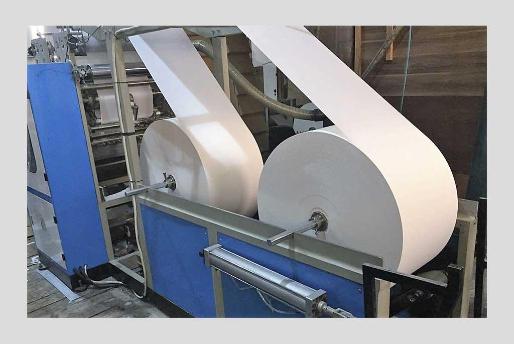 Качественная санитарно-гигиеническая бумажная продукция
