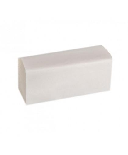 Листовые Полотенца Z-сложения, 2-слойные, упаковка – гофрокороб - 150 листов в пачке.