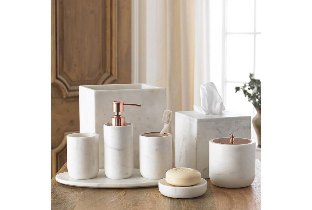 Аксессуары для туалетной и ванной комнаты