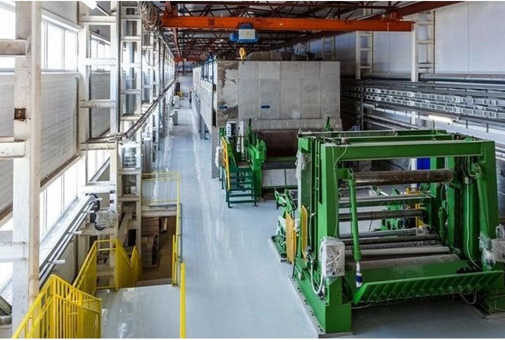 В 2017 г. Германия увеличила производство бумаги и картона на 1,4%