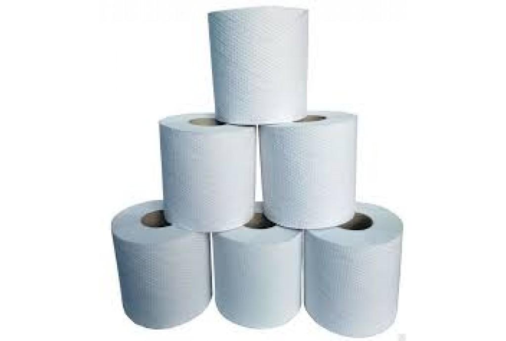 Поставка туалетной бумаги в Москве