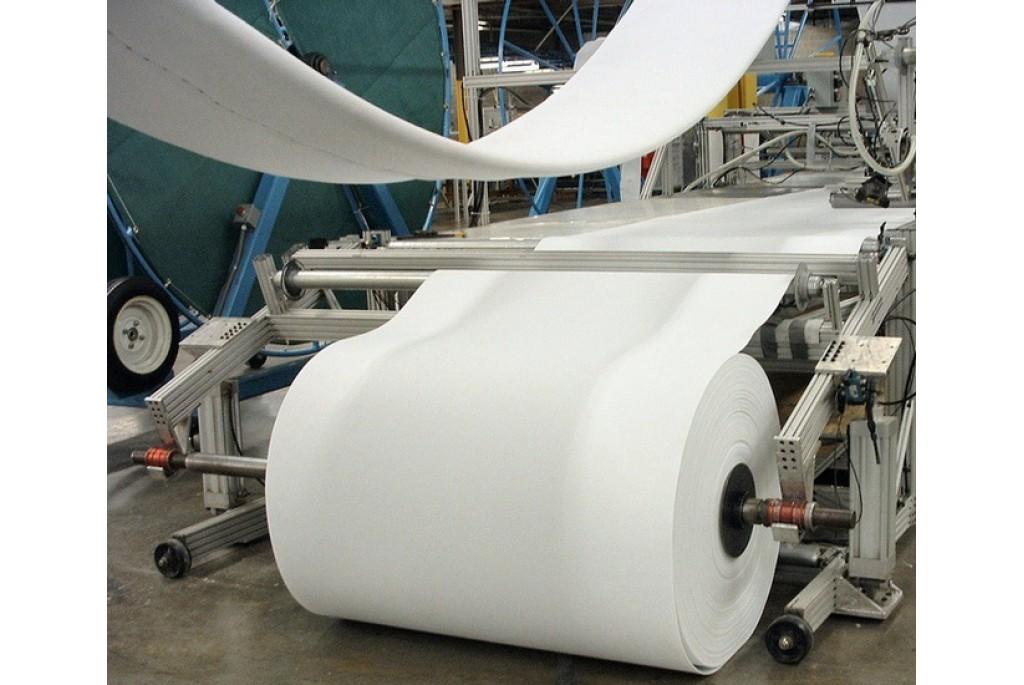 Бумажные полотенца, туалетная бумага - Производство (как бизнес)