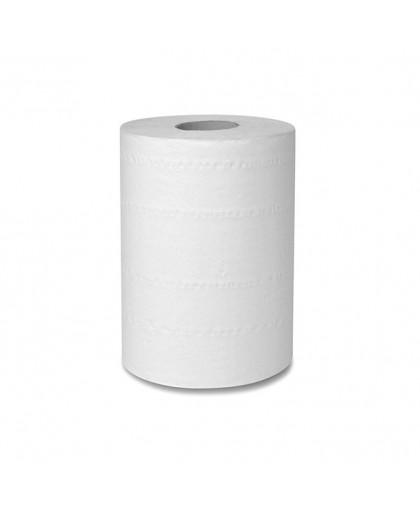 Рулонные полотенца 120м (со втулкой) - 1 упаковка