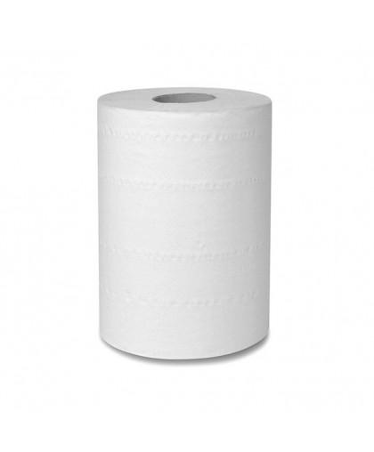 Рулонные полотенца 250м (со втулкой) - 1 упаковка