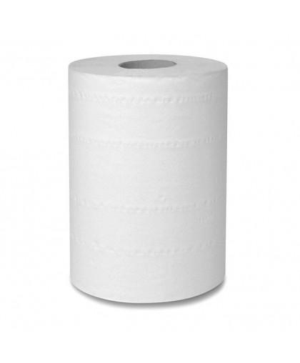 Рулонные полотенца 300м (со втулкой) - 1 упаковка