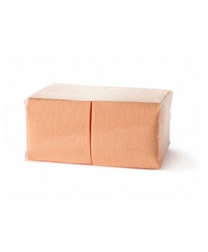 Салфетки биг пак, 1-слойные (пастель), 400 листов в пачке. - 1 упаковка